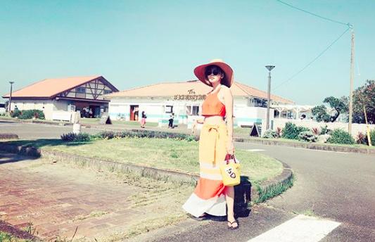 紗栄子がロンドンから帰省するも「育児放棄ママ」と批判は止まず