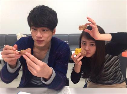 高畑充希と坂口健太郎が結婚!?すでに同じマンションに住んでいるとのこと