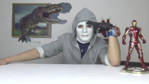 YouTuberラファエル、1日100万円稼ぐ
