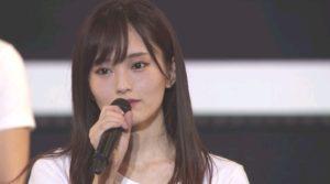 山本彩がNMB48の電撃卒業