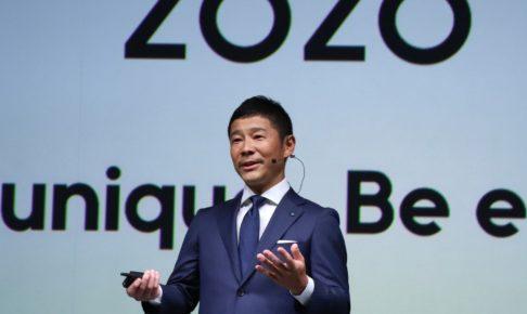 ZOZO球団前澤社長が買収する球団