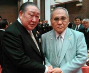 山根明会長と日大の田中英壽理事長の悪行