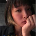前澤友作、剛力彩芽のほろ酔い写真