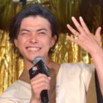 前田敦子と結婚した勝地涼が指輪披露