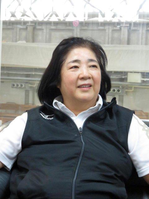 塚原千恵子