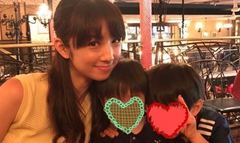 小倉優子が年内に歯科医師と再婚