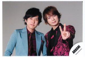 二宮和也と伊藤綾子が次々と結婚発表