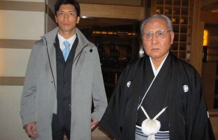 山根会長が村田諒太の批判に反論