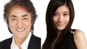 篠原涼子と市村正親が離婚