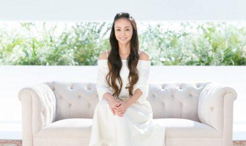 『あさイチ』安室奈美恵の特別インタビュー