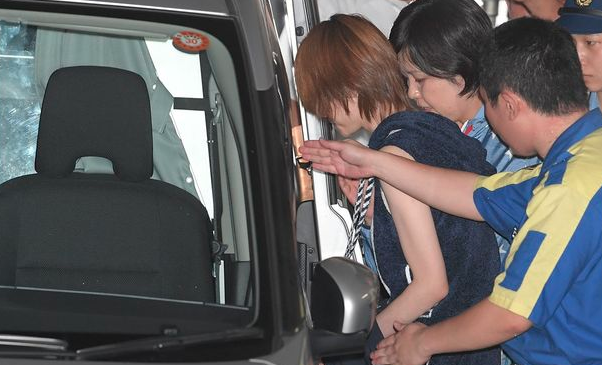 吉澤ひとみ被告釈放