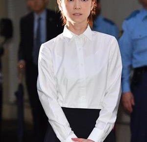 吉澤ひとみ被告、示談金