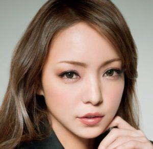 安室奈美恵4