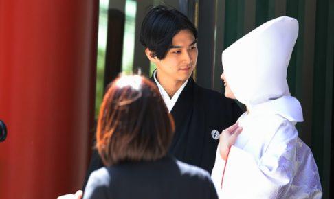 松田翔太が父、松田優作