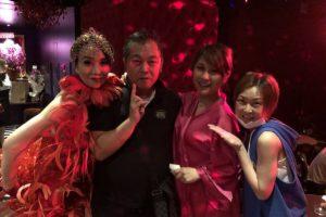 はるな愛のショーパブ「Tokyo Ruby」