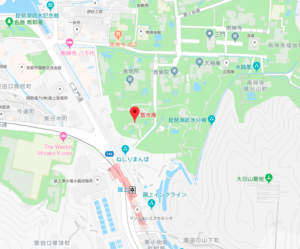 ZOZO前澤社長が南禅寺の別荘「智水庵」