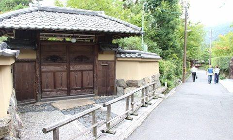 ZOZO前澤社長が南禅寺の別荘「智水庵」を数十億で購入