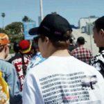 BTSの原爆Tシャツ騒動
