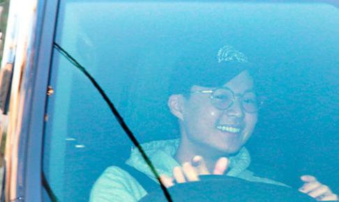 貴乃花の長男、花田優一のドラ息子ぶり