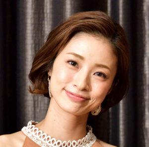 上戸彩-結婚したい女優ランキング