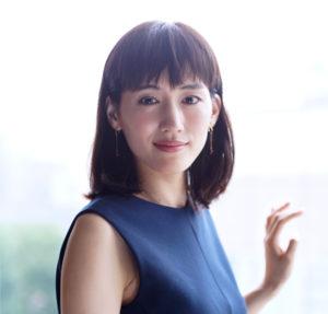 綾瀬はるか-結婚したい女優ランキング